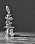 Click image for larger version.  Name:B&W Inukshuk-3.jpg Views:39 Size:49.1 KB ID:212251