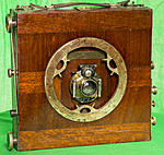 Click image for larger version.  Name:Camera closed Tripod base.jpg Views:10 Size:128.3 KB ID:153678