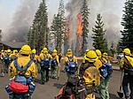 Click image for larger version.  Name:Lassen fire.jpg Views:39 Size:76.3 KB ID:218811