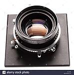 Click image for larger version.  Name:large-format-sinar-camera-lens-AJ4CP6.jpg Views:8 Size:75.7 KB ID:163758