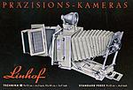 Click image for larger version.  Name:1951 Linhof Technika III-12-Linhof Brochure from December 1951 (K de:5112).jpg Views:61 Size:75.7 KB ID:216034